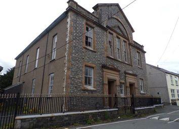 Thumbnail Property for sale in Bethel, Caernarfon