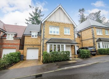 3 bed detached house for sale in Rawlins Rise, Tilehurst, Reading RG31