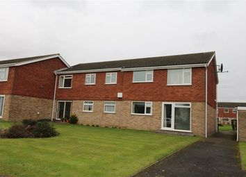 Thumbnail 2 bed flat to rent in The Lawns, Waterford Road, Highcliffe, Christchurch