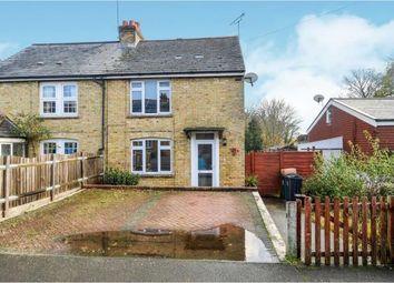 Thumbnail 3 bed semi-detached house for sale in Grosvenor Road, Kennington, Ashford, Kent