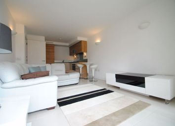 Thumbnail 1 bedroom flat to rent in Newton Lodge, West Parkside, London