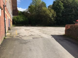 Thumbnail Land to let in Greenacres Road, Oldham