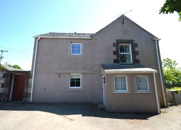 Thumbnail 3 bed terraced house to rent in Low Seaton, Seaton, Workington