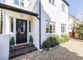 Thumbnail 4 bed detached house for sale in Coombe Crescent, Hampton