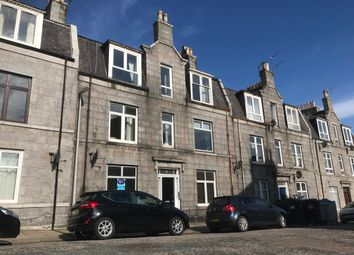 Thumbnail 1 bedroom flat for sale in Sunnybank Place, Aberdeen