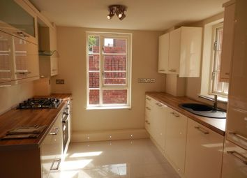 Thumbnail 2 bed flat to rent in Broomspring Lane, Sheffield