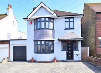 Thumbnail 3 bed detached house for sale in Waverley Road, Margate, Kent