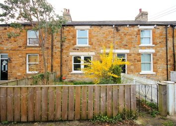 Thumbnail 2 bed terraced house for sale in The Garths, Lanchester, Durham