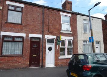 Thumbnail 2 bedroom terraced house for sale in Lime Street, Ilkeston