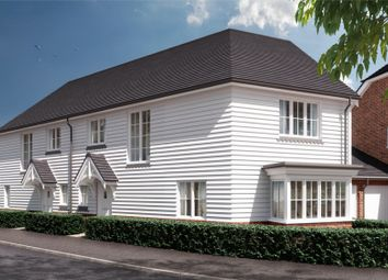 Thumbnail 3 bed detached house for sale in Sonning Quarter, Bersted Park, Bersted