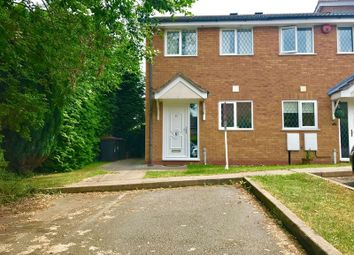 Thumbnail 2 bed terraced house for sale in 81 Charlecote Park, Telford