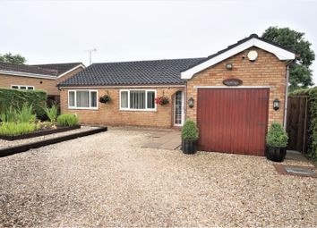 3 bed detached bungalow for sale in Townside, East Halton DN40