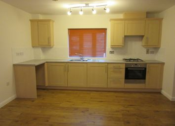 Thumbnail 2 bed terraced house to rent in Beechan Drive, Kings Lynn