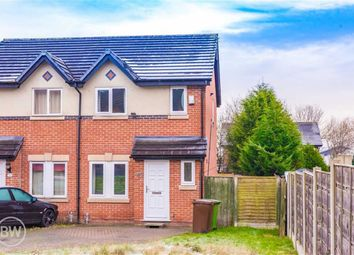 Thumbnail 3 bed semi-detached house to rent in Miriam Grove, Leigh, Lancashire
