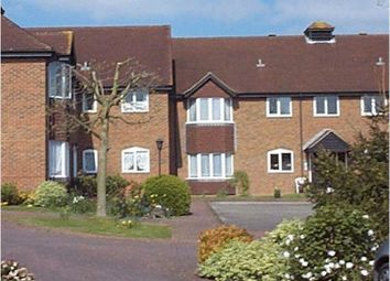 Thumbnail 2 bed property for sale in Ferndale Court, Thatcham