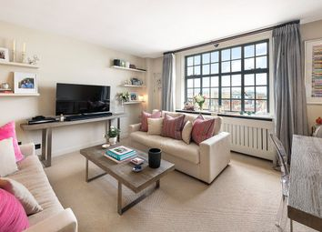 Thumbnail 1 bed flat for sale in Donovan Court, 107 Drayton Gardens, London