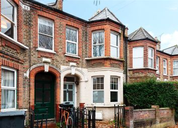 1 bed maisonette for sale in Cornwallis Road, Walthamstow, London E17
