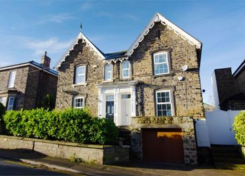 3 bed semi-detached house for sale in Fitzwilliam Street, Wath-Upon-Dearne, Rotherham, South Yorkshire S63