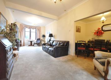Thumbnail 3 bed terraced house for sale in Burlington Road, Blackpool, Lancashire