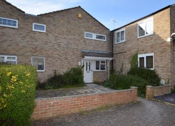 Thumbnail 3 bed terraced house to rent in Court Sixteen, Virgil Road, Witham