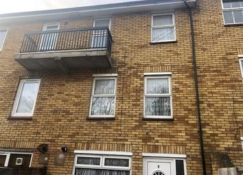 Thumbnail 3 bed town house to rent in Brampton Close, London