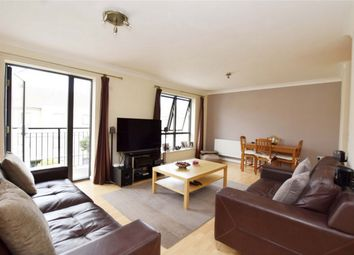 Thumbnail 2 bedroom flat for sale in Hirst Crescent, Wembley