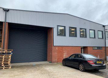 Thumbnail Industrial to let in Unit 13, Kingsbury Trading Estate, Barningham Way, Kingsbury
