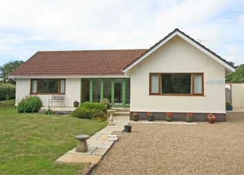 Thumbnail 3 bed detached bungalow to rent in Rue Des Pres, St. Pierre Du Bois, Guernsey