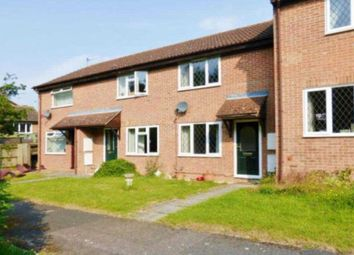 Thumbnail 2 bed terraced house to rent in Franklyn Close, Abingdon