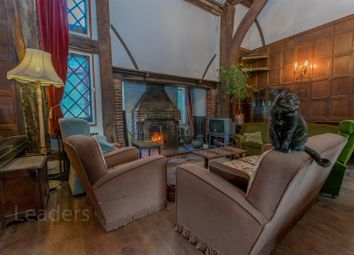 Thumbnail 4 bedroom property for sale in Court Barn, The Green, Rottingdean, Brighton