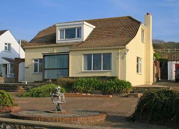 Thumbnail 4 bed detached house for sale in Route De Picaterre, Alderney