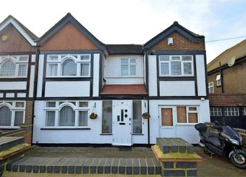 Thumbnail 5 bedroom semi-detached house for sale in Windermere Avenue, Wembley, Greater London