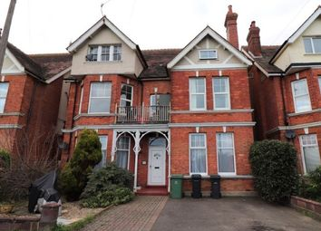 Thumbnail 3 bedroom flat for sale in Dorset Road, Bexhill-On-Sea