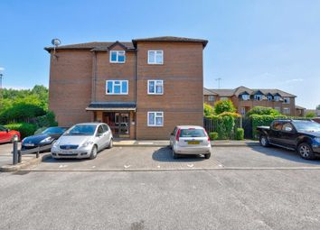 Thumbnail 1 bed flat to rent in Wethered Road, Marlow