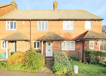 Thumbnail 2 bed terraced house for sale in Cherry Orchard, Old Wives Lees, Canterbury