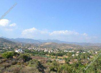 Thumbnail Land for sale in Eptagoneia, Limassol, Cyprus