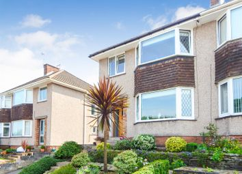 Thumbnail 3 bedroom semi-detached house for sale in Muirfield Drive, Mayals, Swansea