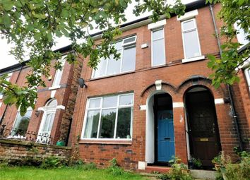 Thumbnail 2 bedroom end terrace house for sale in Grenville Street, Edgeley, Stockport