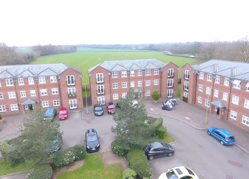 Thumbnail 3 bed flat for sale in Lime Tree Court, Napsbury Park
