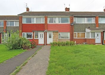 Thumbnail 3 bedroom terraced house for sale in Sevenoaks Drive, Thornton-Cleveleys, Lancashire