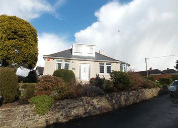 Thumbnail 4 bed detached bungalow for sale in Lambs Lane, Falmouth, Cornwall