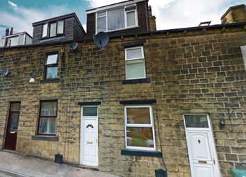 Thumbnail 3 bed terraced house for sale in Harris Street, Bingley
