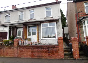 Thumbnail 2 bed terraced house for sale in Fife Street, Abercynon, Mountain Ash