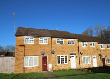 Thumbnail 3 bed terraced house to rent in Estcots Drive, East Grinstead