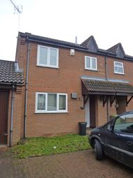 Thumbnail 2 bed terraced house to rent in Barbury Court, Milton Keynes