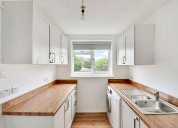Thumbnail Flat to rent in Annett Close, Shepperton
