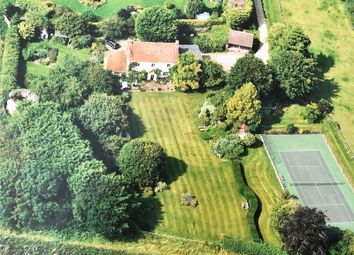 Thumbnail 5 bed detached house for sale in Hatherden, Andover, Hampshire