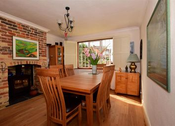 Thumbnail 3 bed detached house for sale in South Street, Barming, Maidstone, Kent