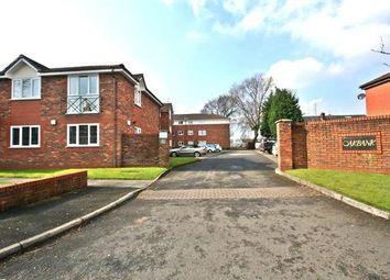 Thumbnail 2 bed flat for sale in Oakbank, 516 Bury New Rd, Prestwich