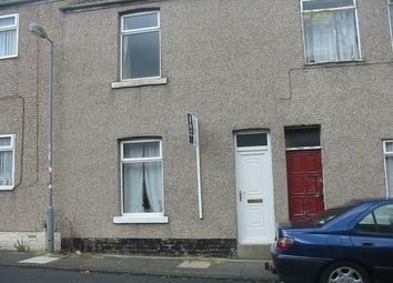 Thumbnail 2 bed terraced house to rent in Stratton Street, Spennymoor